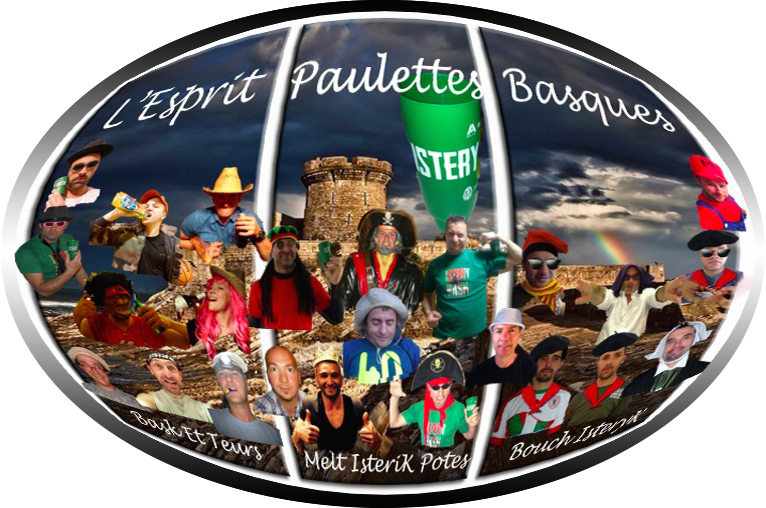 Les Paulettes Basques